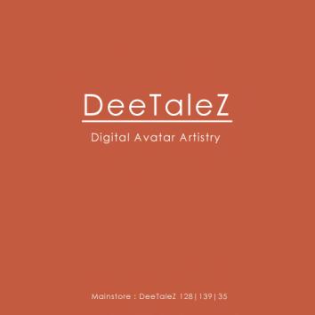 LOGO DeeTaleZ 512x512